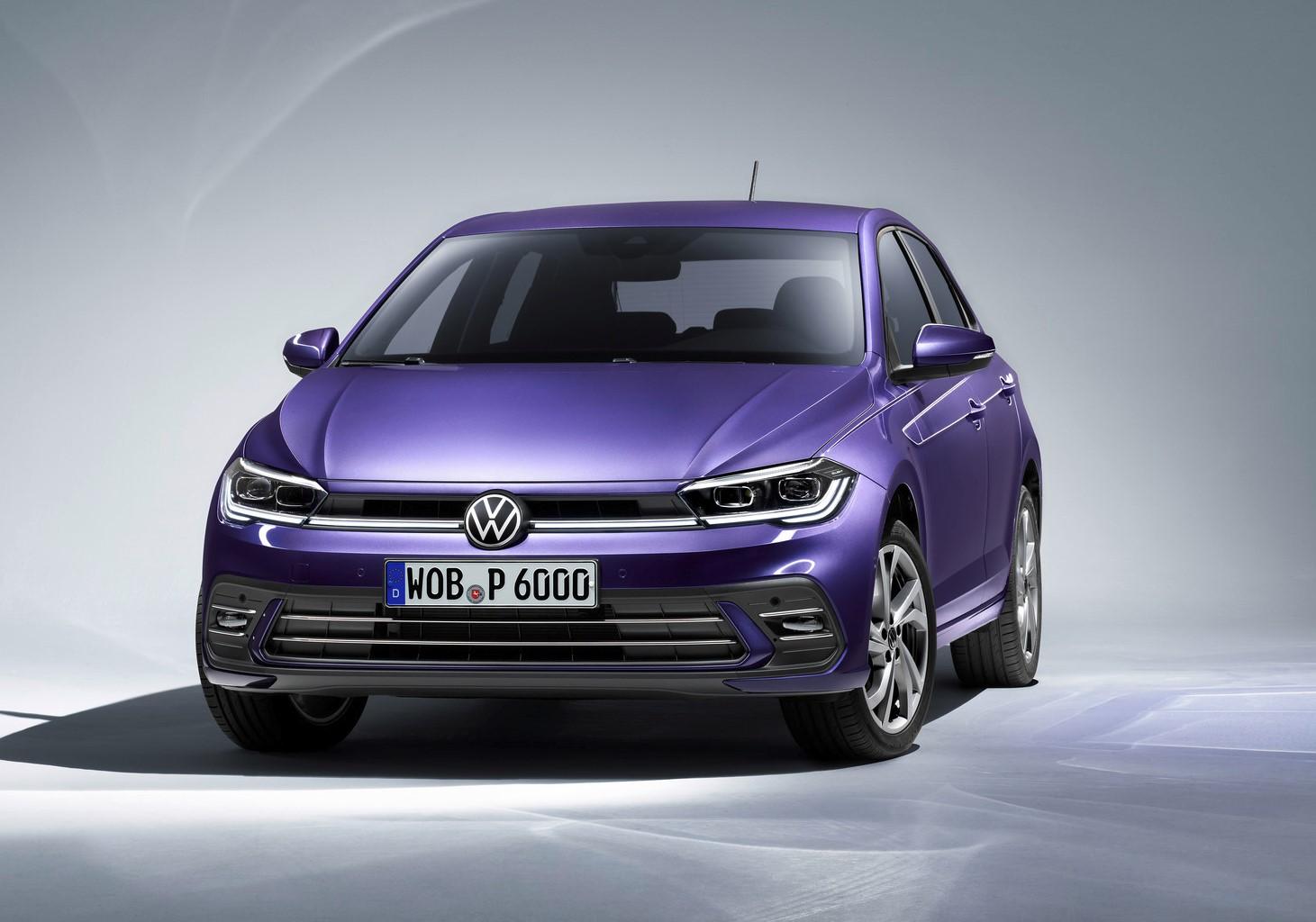 Nový Volkswagen Polo již v předprodeji