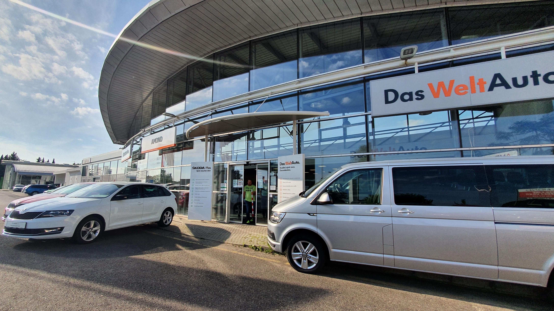 Výhody Das WeltAuto