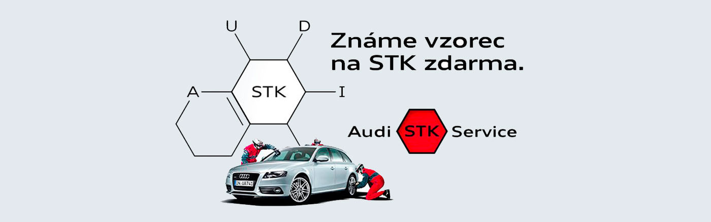 Audi STK Service