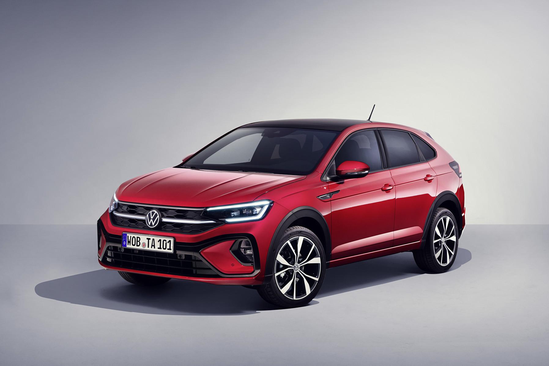 Volkswagen TAIGO vstupuje do předprodeje!